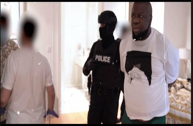 Hushpuppi Allegedly Laundered Funds For North Korean Hackers