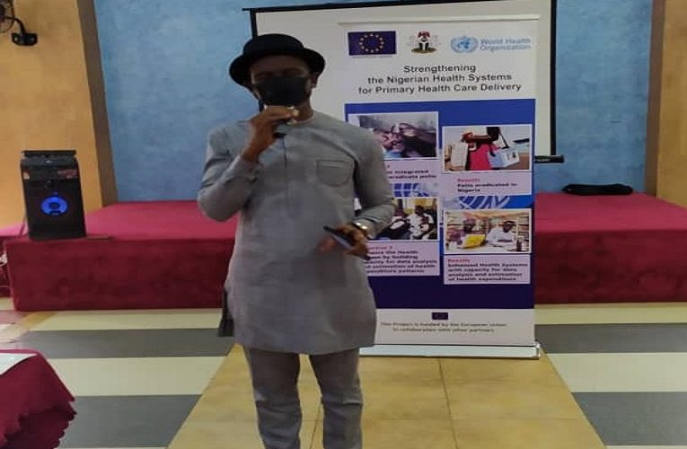 Anambra collaborates with EU/WHO, organises One Day technical working group meeting
