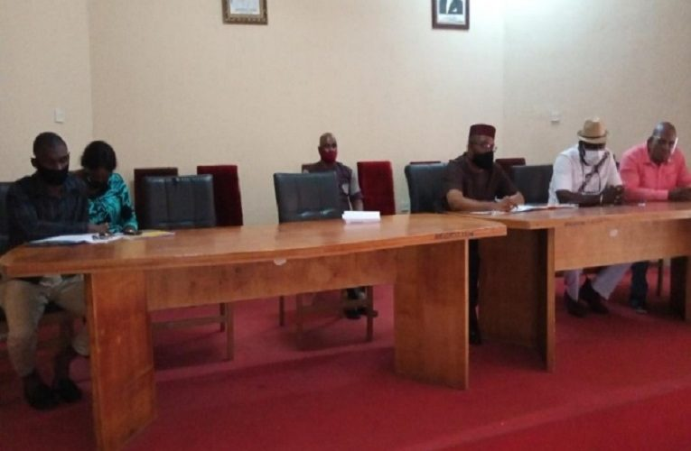 Anambra moves to stop illegal ticketing in transport sector