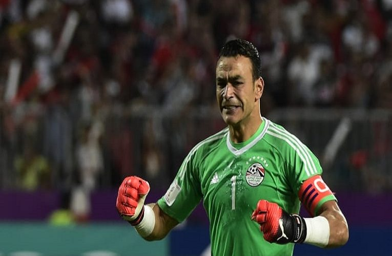 Egypt's legendary goalkeeper Essam El Hadary retires at 47