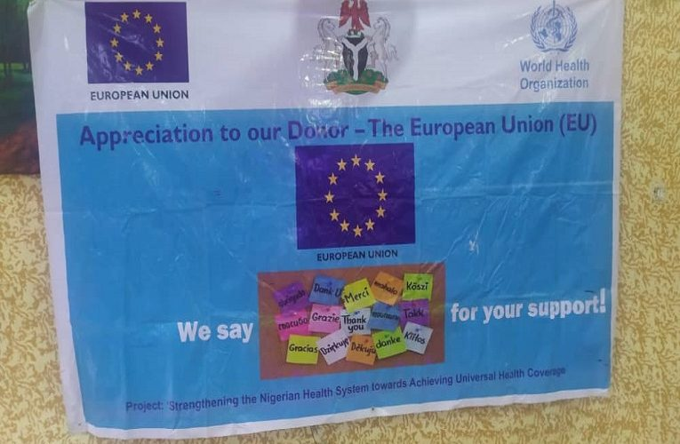 Health director extols Government EU/WHO on quality health delivery in Anambra