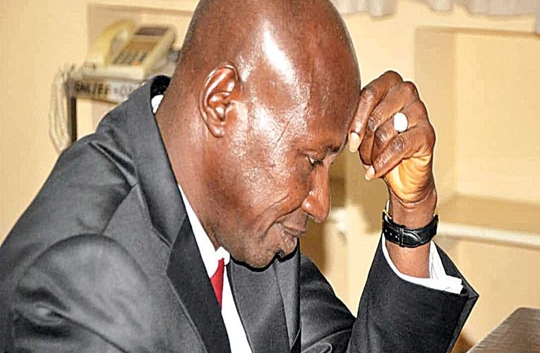 How Malami, Magu clashed over sale of seized assets