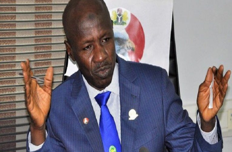 Buhari has approved Magu's suspension — Minister