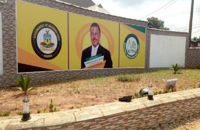 Manicured Gardens, wonderful way to beautify home, environment too says Okwuosa
