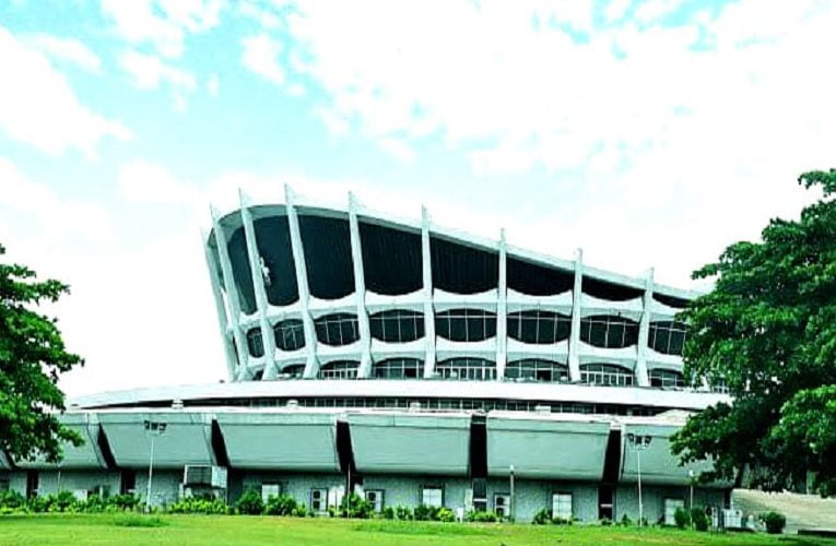 How National Arts Theatre Rehabilitation Will Generate About 10,000 Jobs – FG