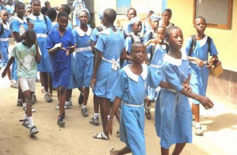 Nigerian parents don't want their wards back in school yet