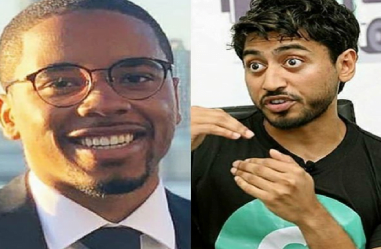 Tyrese Haspil, Fahim Saleh's PA Being Arrested (Video)