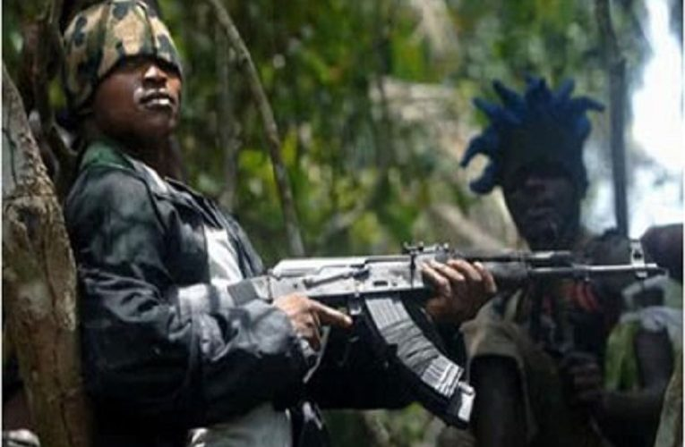 Two officers killed as gunmen attack yet another police station in Akwa Ibom