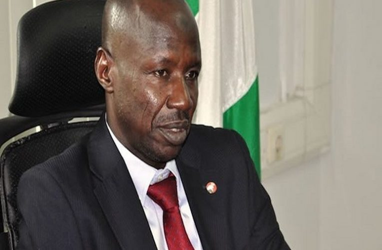 Ibrahim Magu probed over alleged links with Kaduna-based Bureau De Change company that has done transactions worth N336 billion, $435 million and 14 million Euros