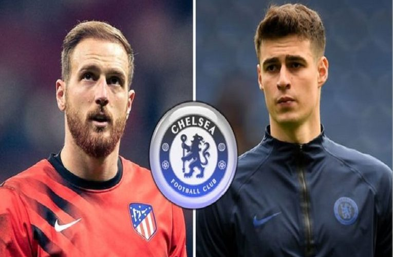 Chelsea agree deal for plus cash deal for No.1 goalkeeper transfer target  Oblak