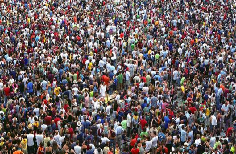 Nigeria's Population To Overtake China's By 2100