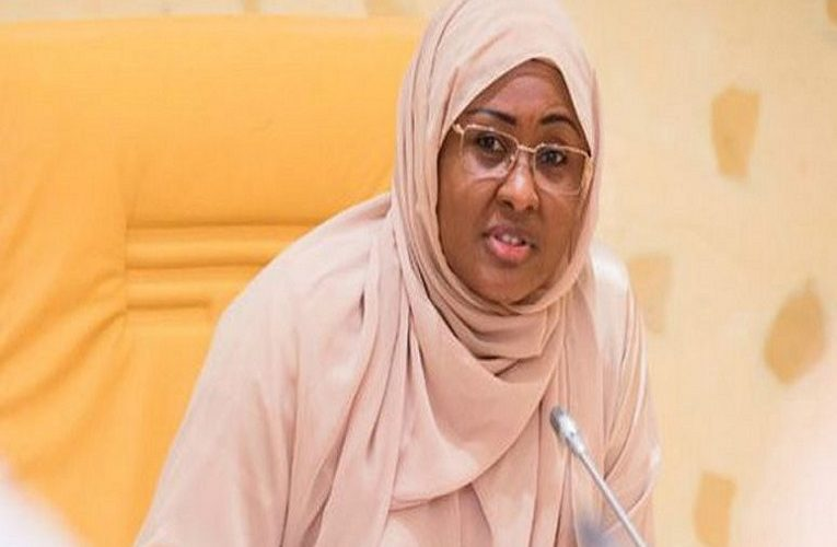 Aisha Buhari reportedly flown to Dubai for medical treatment