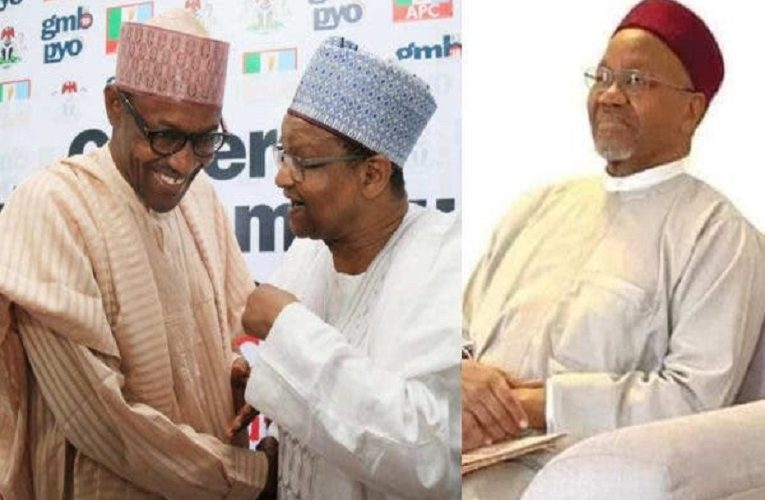 Buhari's powerful nephew, Mamman Daura is hale and hearty – Presidency