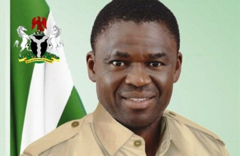 Edo Deputy Governor, Philip Shaibu alleges assassination plot against high profile personalities in the state