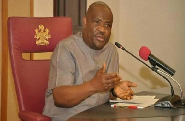 N78.9b Refund: I Have Not Received N1 Till Now – Governor Wike