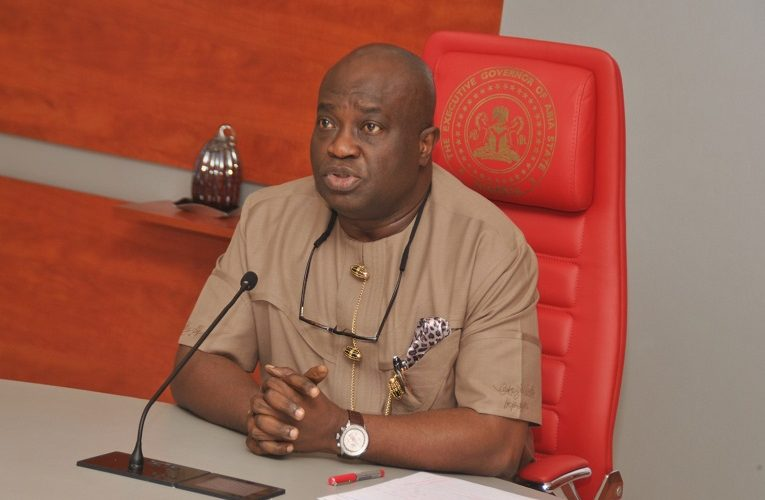 Governor Ikpeazu shuts down Bakasi Market after attack on Fire Service vehicles