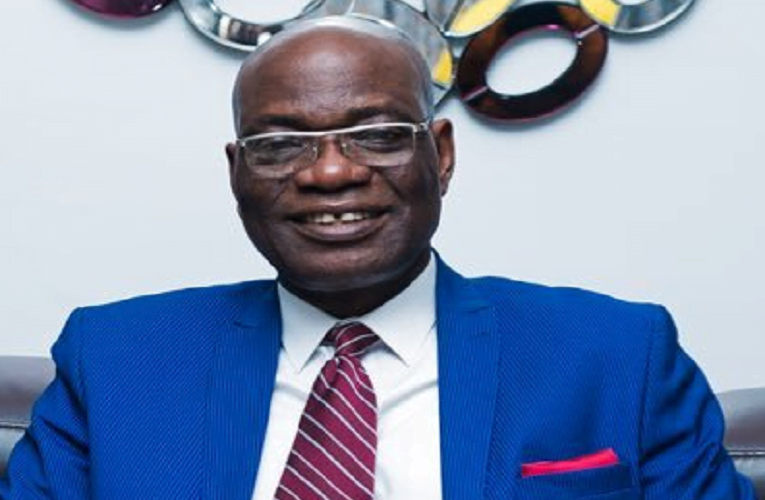 I remain UNILAG Vice Chancellor- Professor Toyin Ogundipe