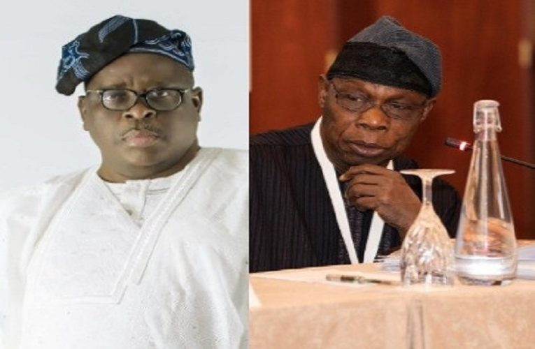 Kashamu evaded justice but couldn't beat death – Obasanjo