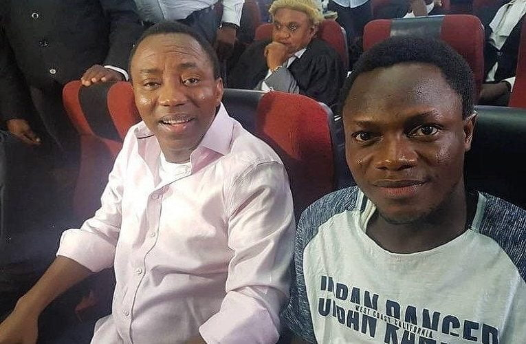 #RevolutionNow co-convener, Olawale Bakare rearrested by DSS