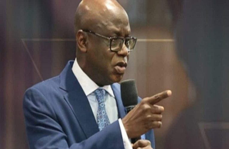 Tunde Bakare: How Tinubu Used Lagos Wealth To Stop SW PDP Is Remarkable