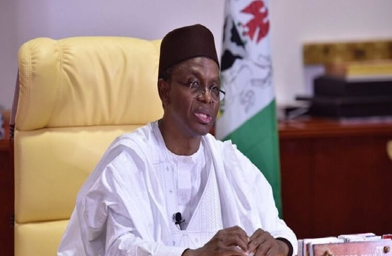 Presidency should return to the south in 2023 – Governor El-Rufai