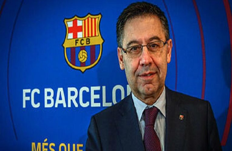 Barcelona player have offered to leave the club after their 8-2 defeat