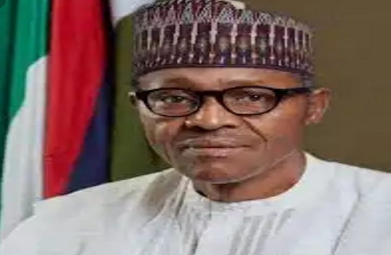 Lawmakers call on President Buhari to direct RCC contractors back to site on Anambra roads