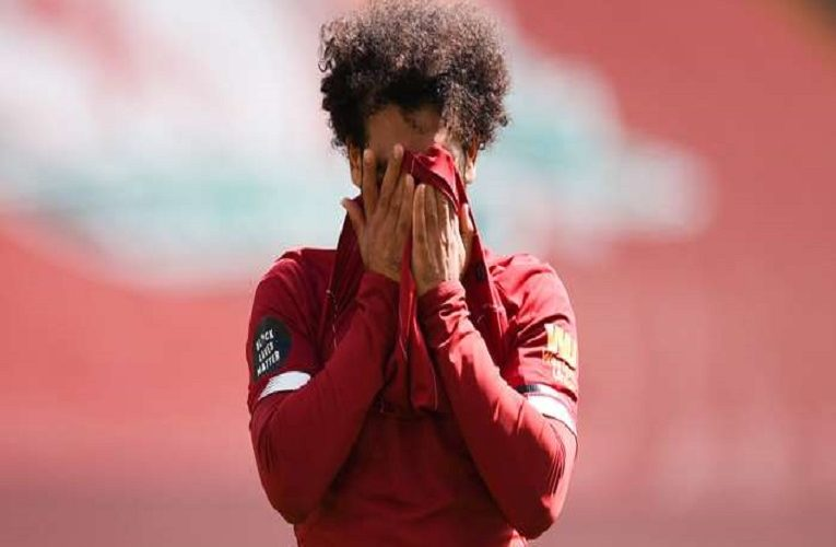 'Pray for Lebanon' – Salah, Essien and African stars seek support for victims of Beirut explosion