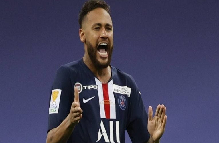 Neymar earns more than entire Atalanta squad with eye-watering £620k-a-week wages as PSG star prepares for clash