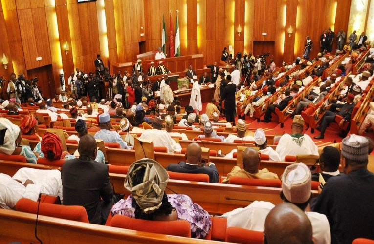 Senate Adopts Direct Primaries for political parties in all elective positions