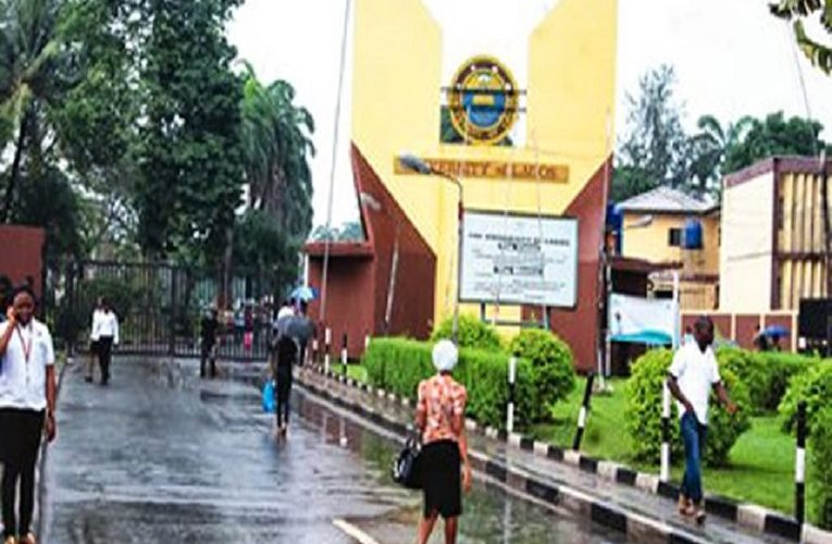 UNILAG Names New Acting VC