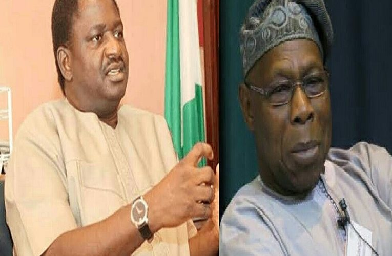 Buhari different from Obasanjo, Jonathan who borrowed to loot: Presidency