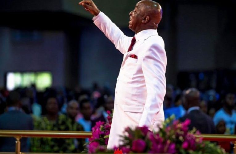 Bishop Oyedepo: I Warned Nigerians In 2015 About This 'Evil' Government