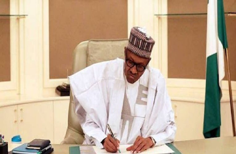 My wife had sleepless night trying to improve the life of Nigerians – President Buhari