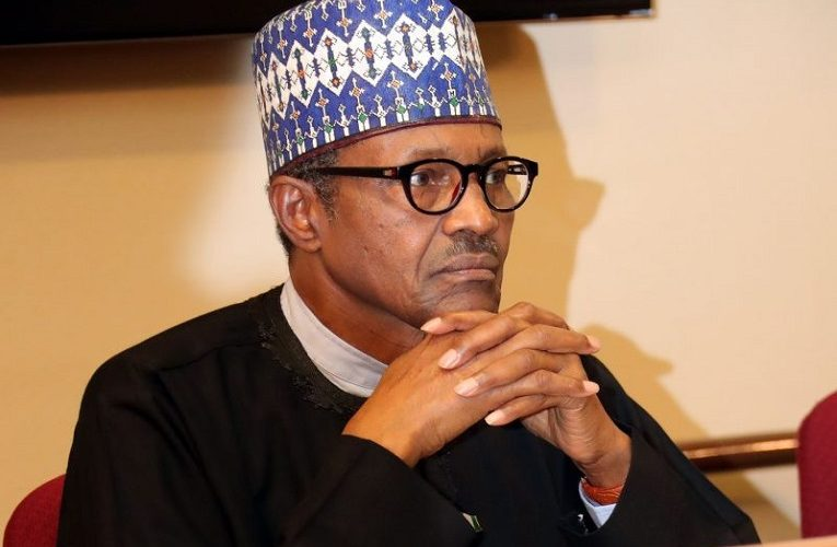 If you want to be president in 2023, join APC: Buhari