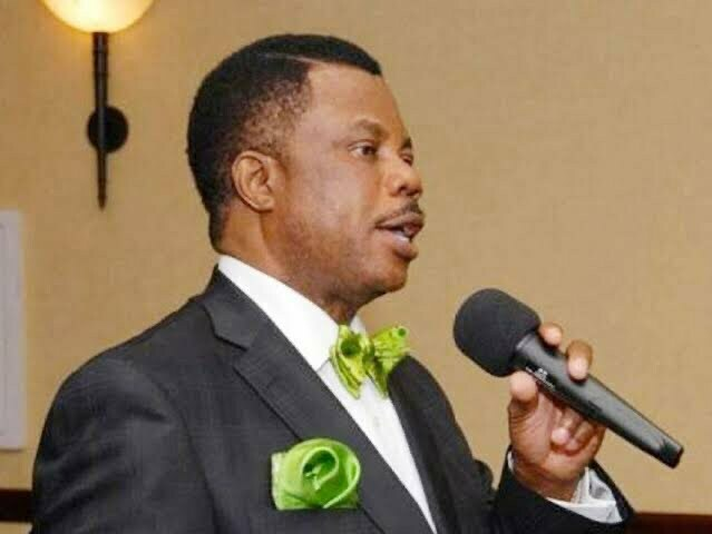 Obiano: Prof. Soludo Is The Next Governor Of Anambra State