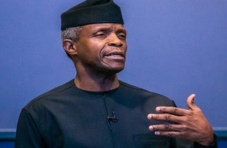 2023 Presidency: Osinbajo Is Nigeria's Future For 2023 – Support Group