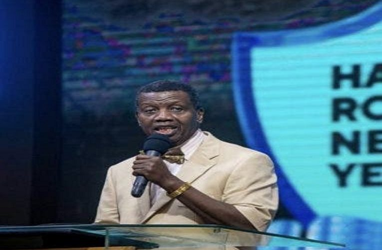 You are quenching the spirit if you think viewing nude photos and videos on social media is okay – Pastor Adeboye