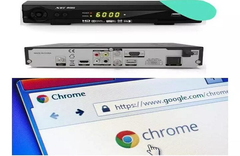 Don't Waste Money To Buy Data, Here Is How You Can Browse Free With Your Cable Decoder