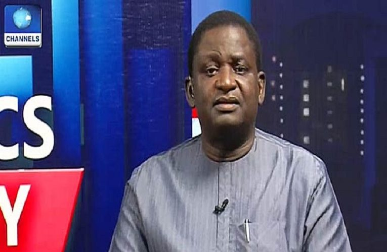 "Insecurity: ""If you don't pray, you may be guilty of prolonging the war all over Nigeria"" Femi Adesina tells Nigerians"