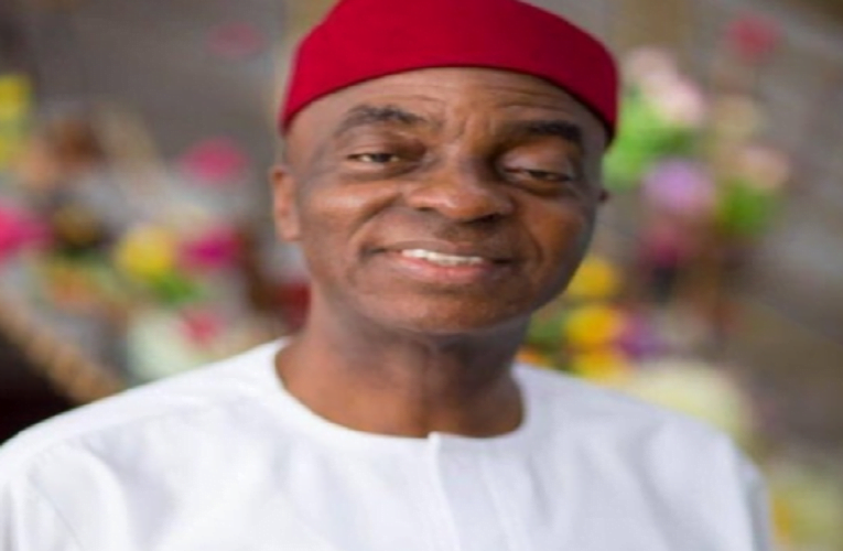 How I Spent 7 Hours In Same Room With Cobra Without Being Hurt, Says Bishop David Oyedepo