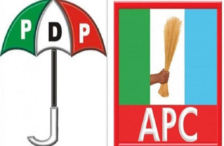 """We Can't """"Continue"""" With Bad Governance – PDP Tells Buhari"""