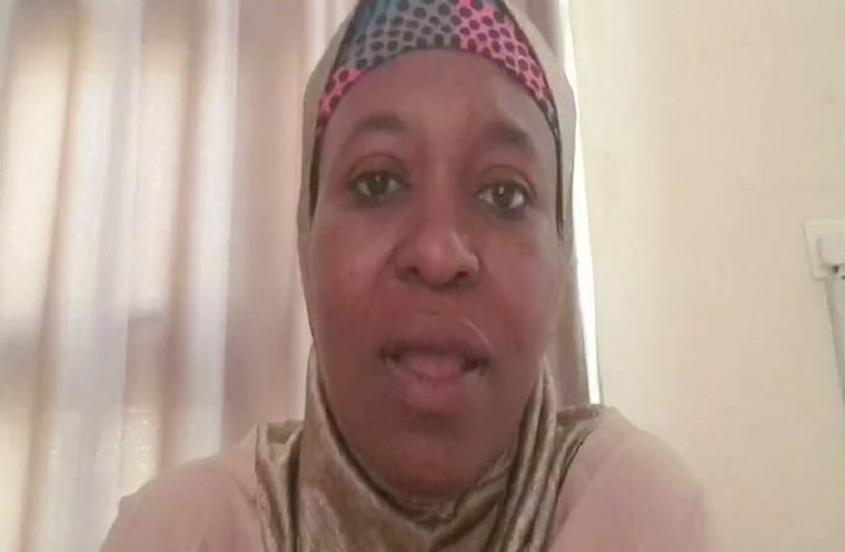 Aisha Yesufu: We Are Used To A President Whose Words Mean Nothing
