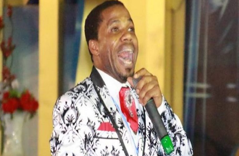 Beware of Girls, 93% of Everything About Them Are Lies – Pastor Akpor Tells Men