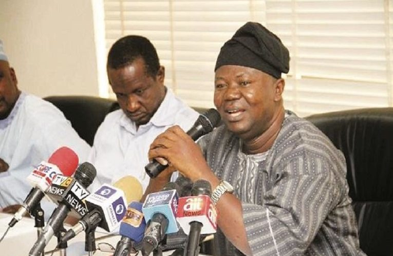 No agreement yet to suspend strike- ASUU says