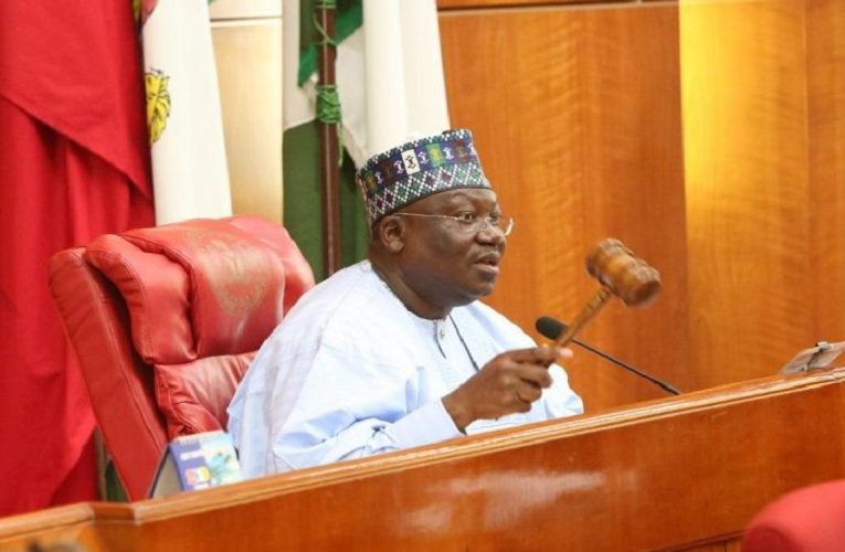 Ahmad Lawan Blames South-West Governors For Killings In Shasha Market, Ibarapa