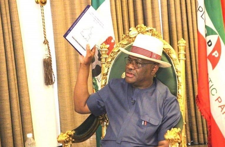 Wike: How APC-Led Federal Government Is Plotting To Rig 2023 Elections