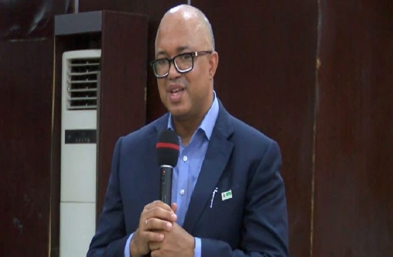 138 NYSC members test positive for COVID19- NCDC boss, Chikwe Ihekweazu, says