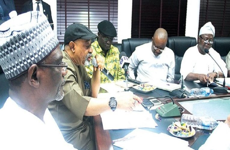 FG has agreed to use old platform before IPPIS to pay all withheld salaries – ASUU
