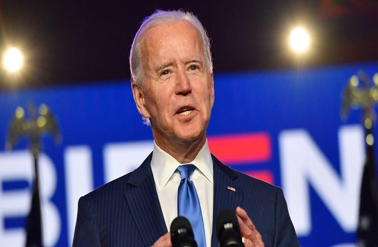 Joe Biden: Covid vaccination in US will not be mandatory